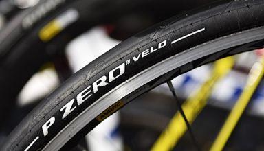 P Zero Velo - Η Επιστροφή της Pirelli