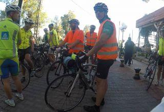 Brevet Vuelta – 400 χιλιόμετρα
