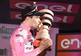 21ο εταπ – Ο Dumoulin κερδίζει τη ροζ φανέλα