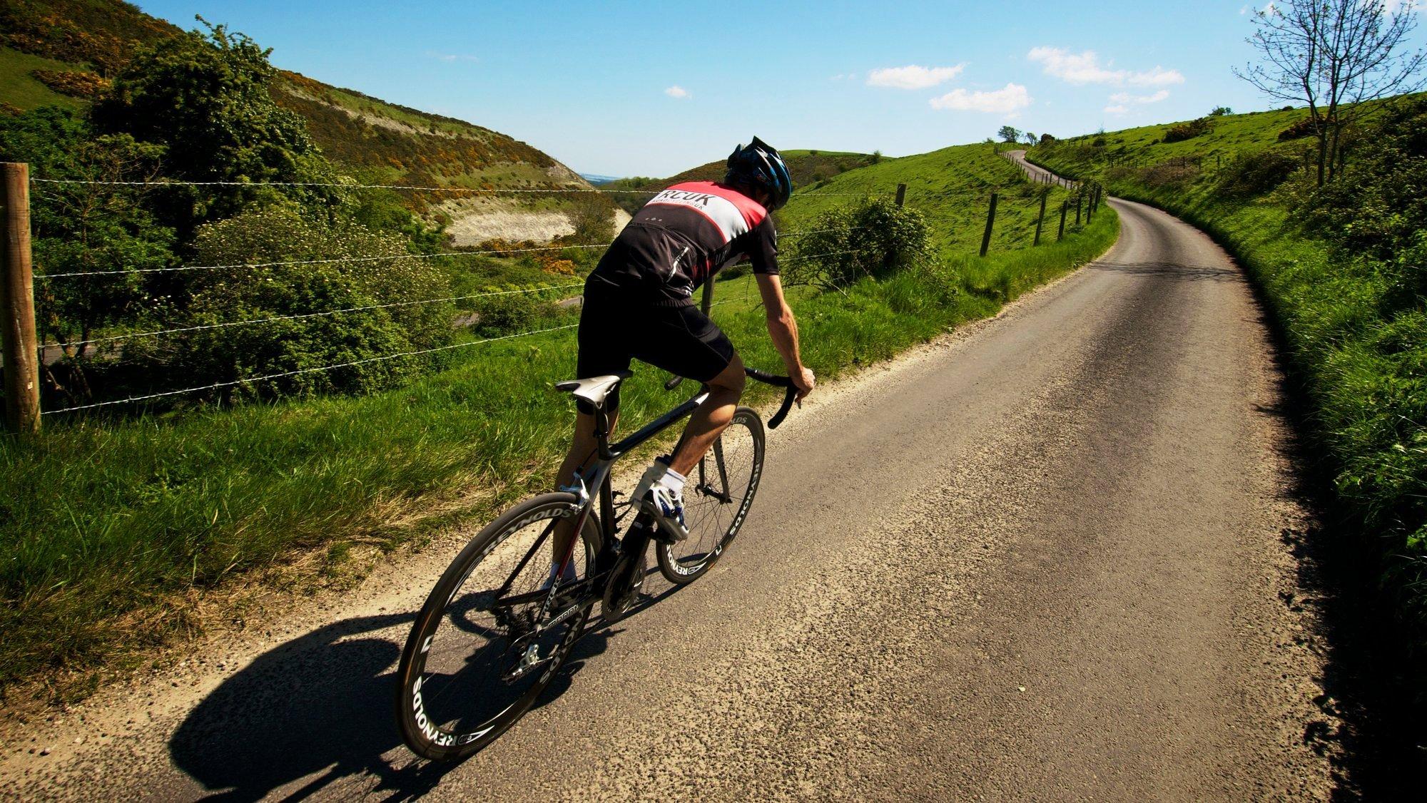 Ασκήσεις εκτός ποδηλάτου