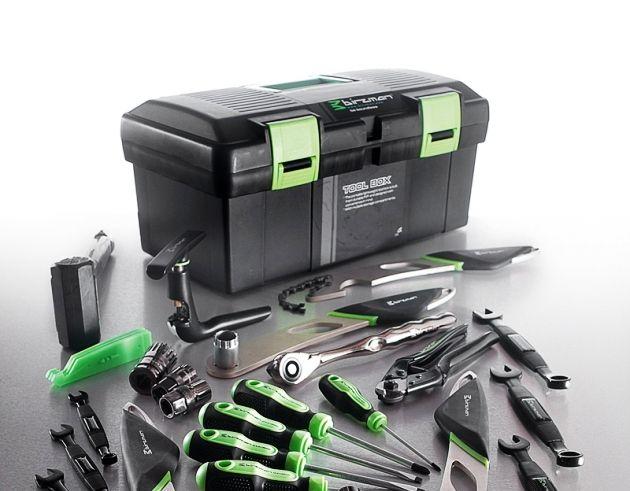 Συντήρηση – Ποια τα απολύτως απαραίτητα εργαλεία;