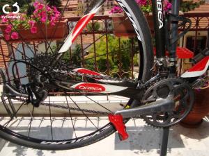 3. Τοποθετηση ποδηλατου