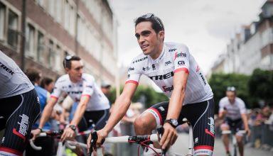 Alberto Contador - Η καινούργια τακτική του για το Γύρο Γαλλίας