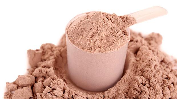 Πρωτεΐνη – Πριν, κατά τη διάρκεια και μετά την προπόνηση