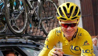 Chris Froome – Να νικήσω τον Γύρο και την Vuelta
