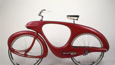 200 χρόνια – Χαρακτηριστικά ποδήλατα όλων των εποχών