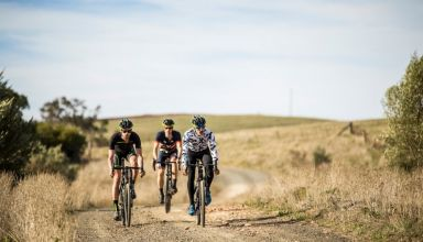 Gravel Bike – Διαφορετικό από ένα ποδήλατο δρόμου;