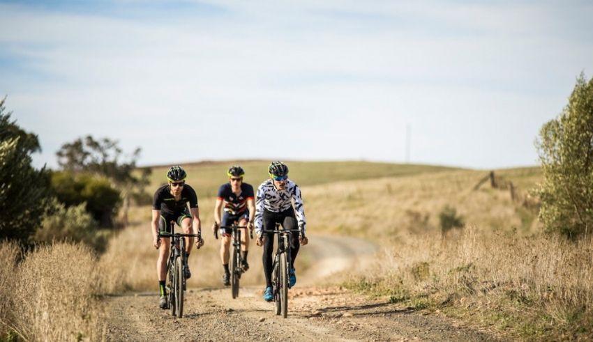 Gravel Bike – Είναι τόσο διαφορετικό από ένα ποδήλατο δρόμου;