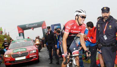 Alberto Contador – Αυτά είναι τα καλύτερα πόδια που είχα μέχρι τώρα σε αυτή την Vuelta