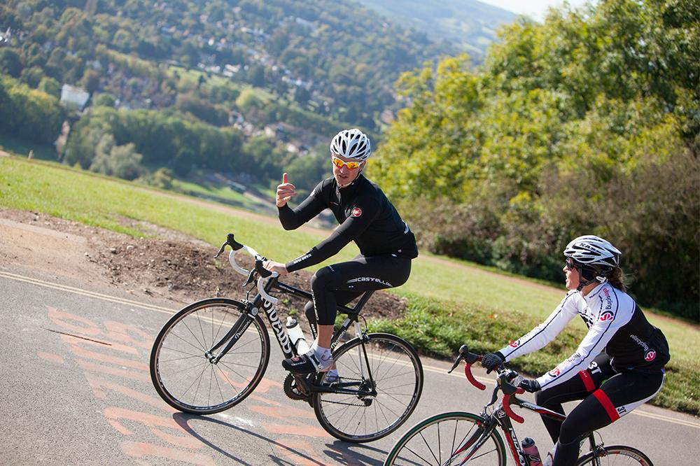Τι θέλουμε να μάθουμε για την ποδηλασία Vol. I