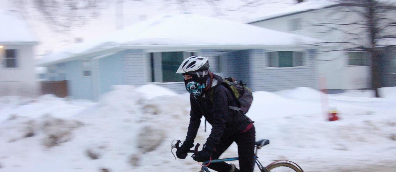 Χειμερινό ποδήλατο – Το χρειαζόμαστε πραγματικά;