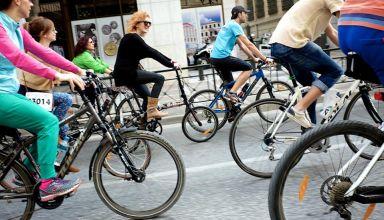 Ποδηλασία στην πόλη – Το κατάλληλο ποδήλατο για εμάς