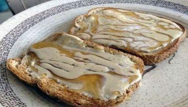 Ταχίνι και μέλι - Ένα καθημερινό υγιεινό σνακ