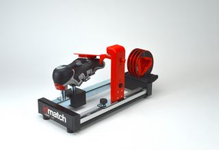 Idmatch Cleatfit - Πώς τοποθετούμε εύκολα και γρήγορα τα σχαράκια μας