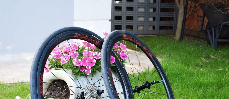 BnS Wheels - Παρουσίαση Εταιρείας