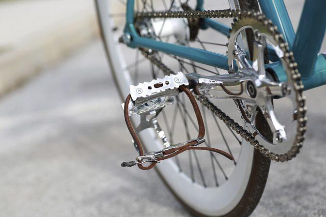 Ποδηλατικά παπούτσια ΙΙ – Πεντάλ και σχαράκια