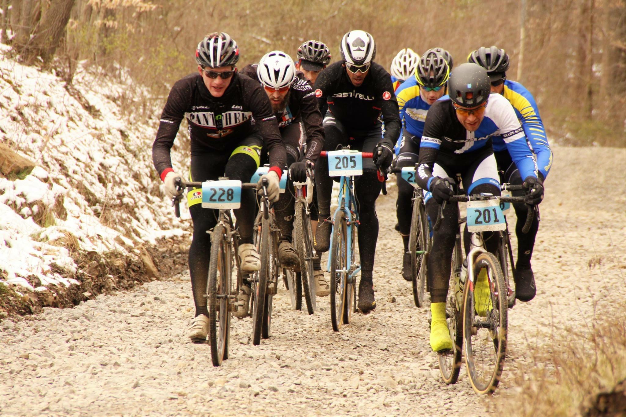 Η εξέλιξη του gravel bike racing - Video