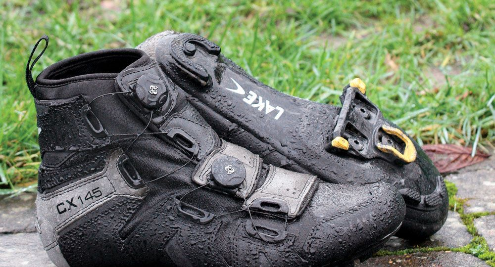 15f9919177d Χειμερινά ποδηλατικά παπούτσια - Eίναι χρήσιμα; - CycloNews.gr