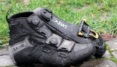 Χειμερινά ποδηλατικά παπούτσια - Eίναι χρήσιμα;