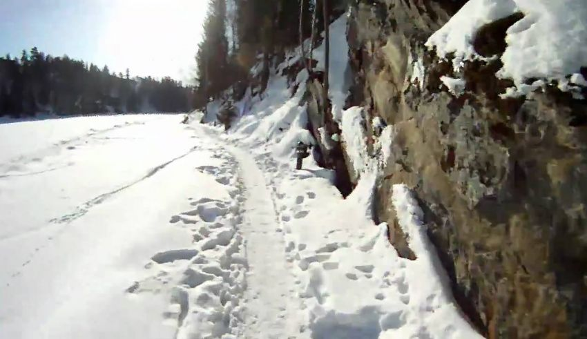 Μια κυριακάτικη βόλτα στην Νορβηγία - Βίντεο