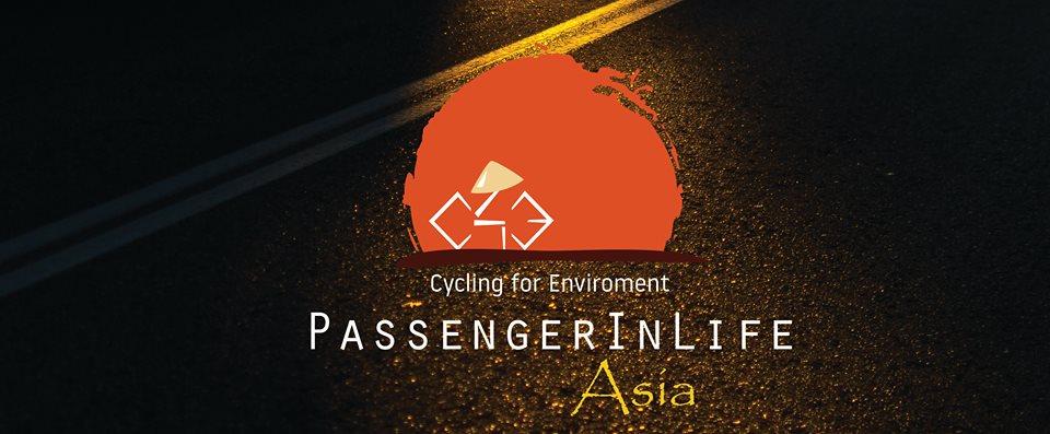 PassengerInLife Asia - Μια νέα ποδηλατική περιπέτεια!