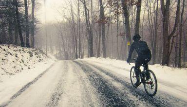 Χειμερινό ποδήλατο – Πώς το προετοιμάζουμε