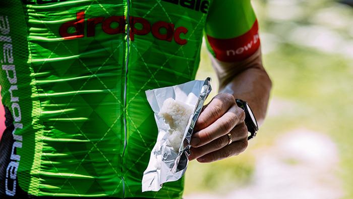 Φυτικές ίνες για αθλητές αντοχής