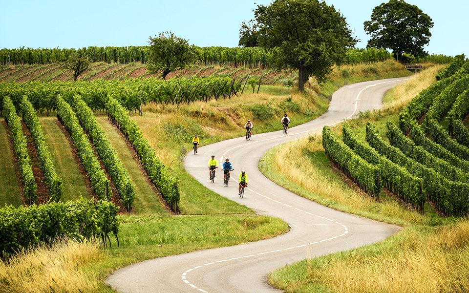 Ποδηλατικά ρητά για να αντλούμε έμπνευση…