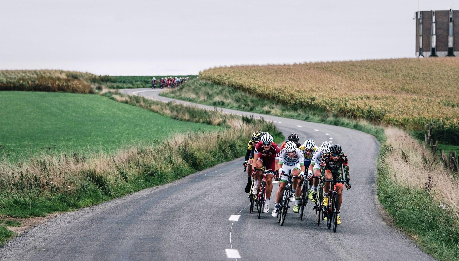 Οι θεμελιώδεις κανόνες της αγωνιστικής ποδηλασίας