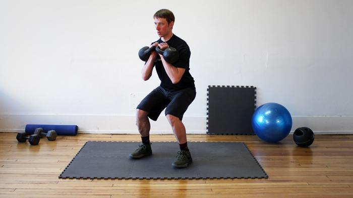Ασκήσεις για ενδυνάμωση κορμού ΙΙΙ