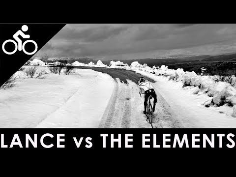 Lance Armstrong - Το πνεύμα της επιμονής (Βίντεο)