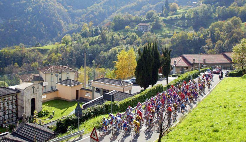 Il Lombardia 2021 – Λίστα εκκίνησης