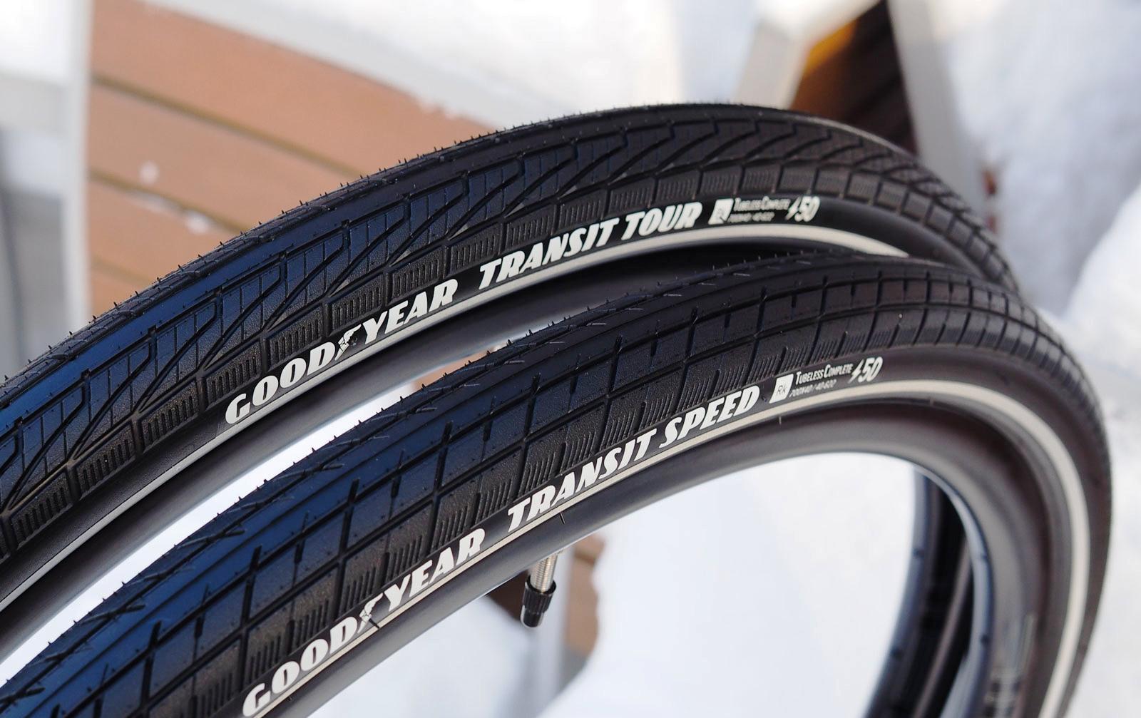 Goodyear – Με μια μεγάλη γκάμα από ποδηλατικά ελαστικά!