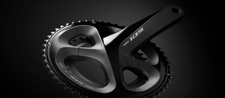 Shimano 105 R7000 – Ανανεωμένη εμφάνιση
