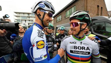Tom Boonen - O Sagan πρέπει να κρατά κλειστό το στόμα του!