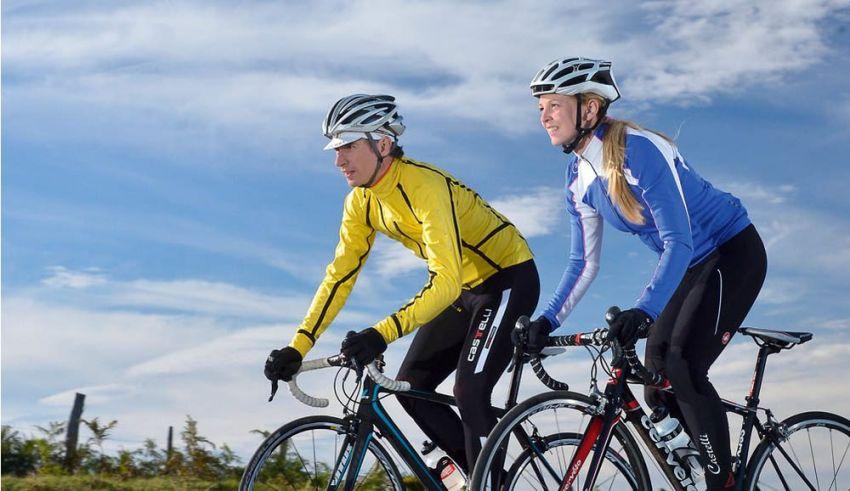 Πώς μπορούμε να γίνουμε καλύτεροι ποδηλάτες;