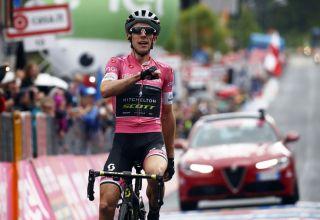 15ο εταπ – Τριπλός Yates, Aru χάνει το Giro και Froome χάνει χρόνο
