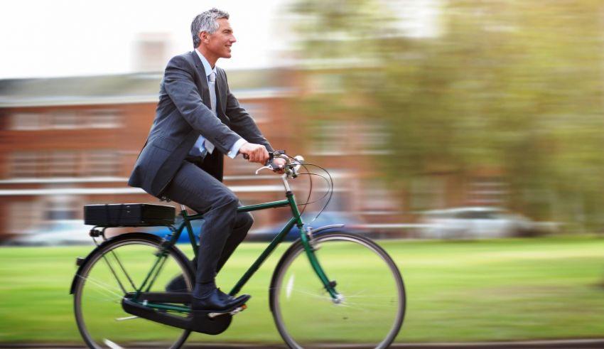 Εταιρείες και ποδηλατικές παροχές τους
