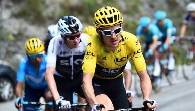Μπορεί ο Geraint Thomas να κερδίσει το Tour de France? – Οι γνώμες των ειδικών