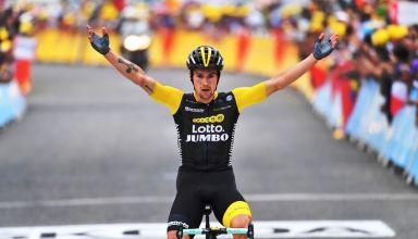19ο εταπ – Μια άξια νίκη για τον Roglic πάνω στο Tourmalet