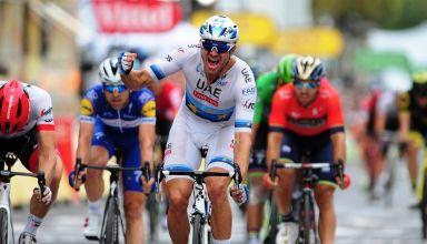 21ο εταπ – Ο Thomas νικά στο Tour de France, ενώ ο Kristoff νικά στο εταπ