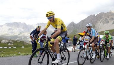 O διοργανωτής του Tour de France μπλοκάρει τη συμμετοχή του Chris Froome
