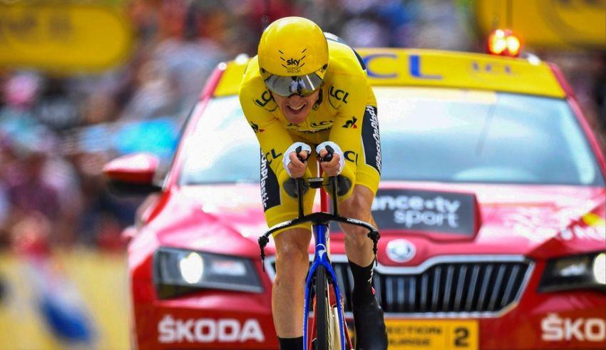 20ο εταπ – Τίτλος Tour de France για τον Thomas, νίκη στο ΤΤ για τον Dumoulin