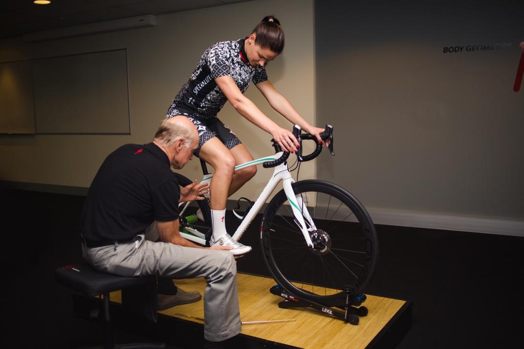Bike Fit – Τι είναι και γιατί είναι απαραίτητο;