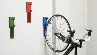 Οι καλύτερες αποθηκευτικές λύσεις για το ποδήλατο μας