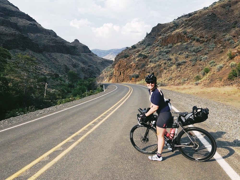 Trans Am Race –  4400 μίλια χωρίς υποστήριξη