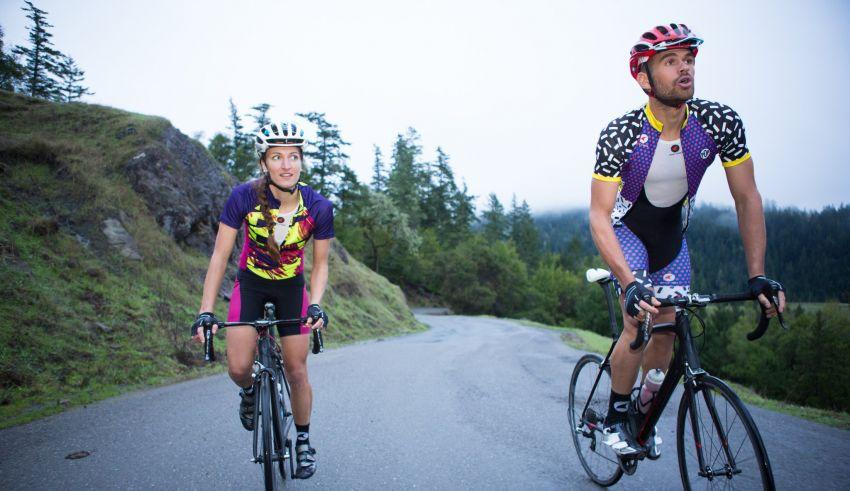 Πώς χάνουμε βάρος κάνοντας ποδήλατο;