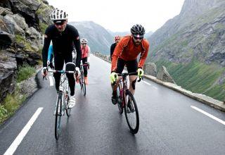 Γιατί η ποδηλασία πρέπει να είναι πάνω από όλα περιπέτεια...