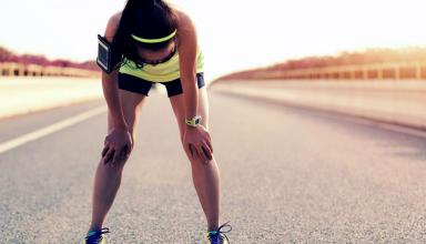 Οι καλύτερες πρακτικές αποκατάστασης για αθλητές αντοχής