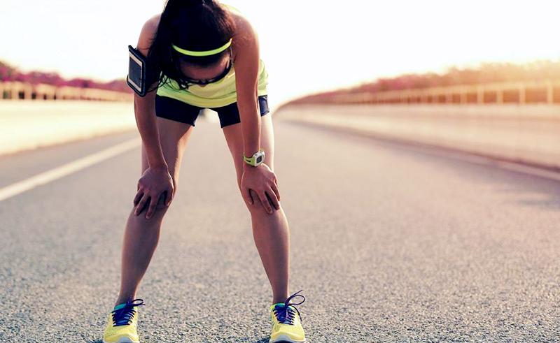 Αθλητές αντοχής - Οι καλύτερες πρακτικές αποκατάστασης
